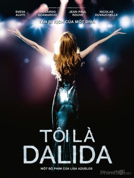 Diva huyền thoại - Dalida