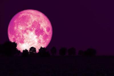 स्ट्रॉबेरी चंद्रमा 2021 | Strawberry Moon About In Hindi
