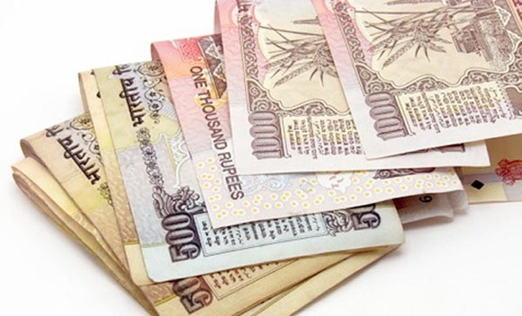 Rupee ends steady at 66.71