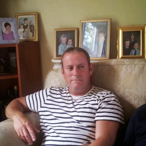 John Holmes's profile photo