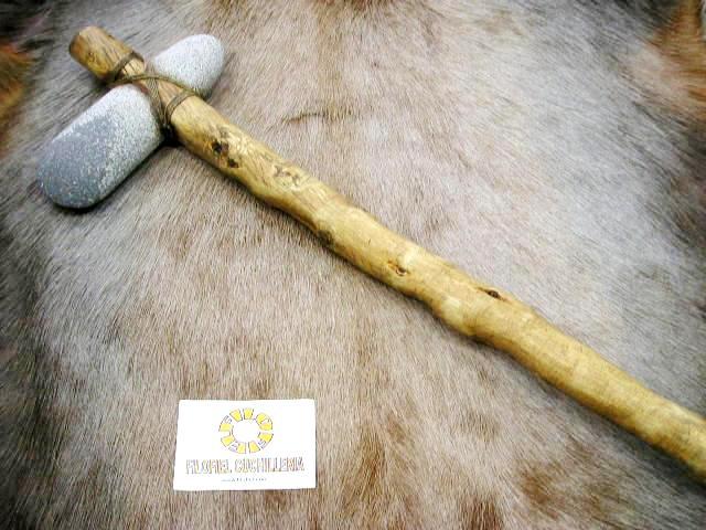 Algo m s herramientas de piedra prehist ricas - Herramientas para piedra ...