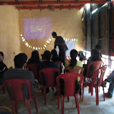 Make A Difference, volunteer training