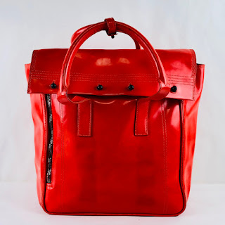 3.1 Phillip Lim Red Tote