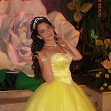 100903YO Yanelis O'Connor Quinces at Celebration