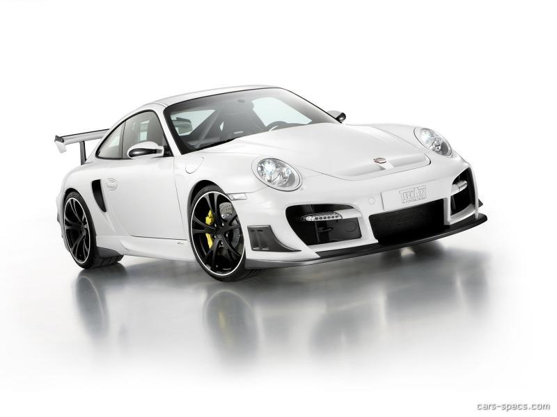 2008 porsche 911 gt2 specifications pictures prices. Black Bedroom Furniture Sets. Home Design Ideas