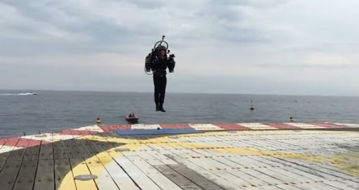 If You Have Never Seen A Real Jetpack You Need To See This 2