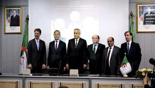 Algérie-Italie: signature à Milan de deux accords en agriculture et en urbanisme