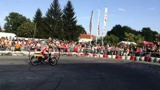 Trógermókus 4. - II. Autós Találkozó Kaposvár 2015 video