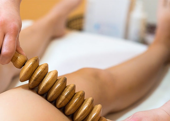 five guidelines to in the end cast off Cellulite