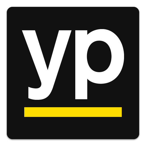 YP - The Real Yellow Pages - Apps on Google Play