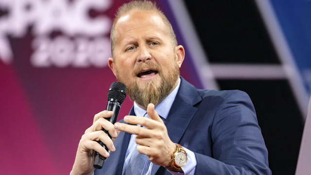 Ex-Trump Campaign Manager Parscale Names 4 Issues That Hurt Campaign, Reveals 2 Significant Numbers