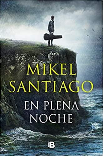 En plena noche, Mikel Santiago