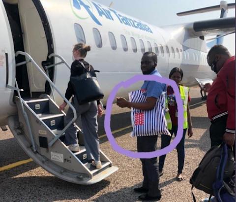 JPM: Kumbe Zitto Naye Anapanda Ndege Zetu!