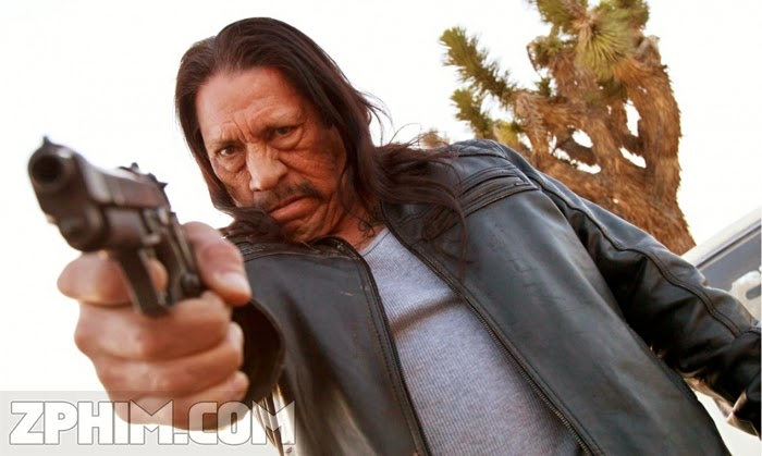 Ảnh trong phim Viên Đạn Lửa - Bullet 1