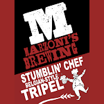 Marzoni's Brick Oven Stumblin' Chef Belgian-Style Tripel