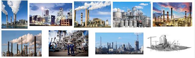 selain memperlihatkan karakteristik dari acara industrinya juga mempengaruhi pertumbuh Faktor-faktor penentu lokasi industri