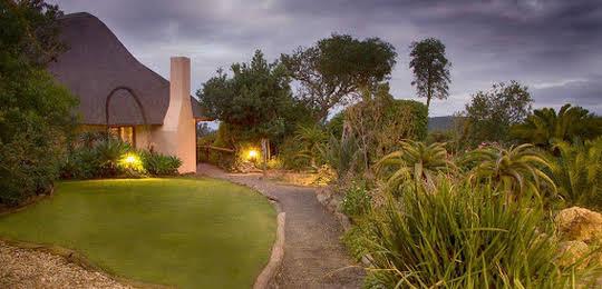 Olifantskop Lodge