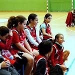 NBA - Salesianos Benjamín