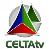 Logo Celta TV