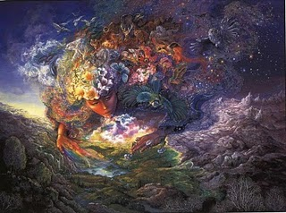 Gaea, Gods And Goddesses 8