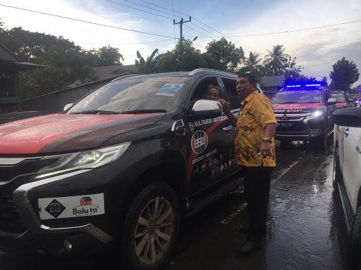 Melintas di Soppeng, Komunitas POC Indonesia Kunjungi Tempat ini