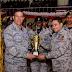 Comandancia General Fuerza Aérea de República Dominicana entrega trofeos Juegos Intercomandos 70 Aniversario