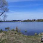 Der Niedermooser See im Vogelsberg
