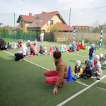 Wielkanocne zawody sportowe