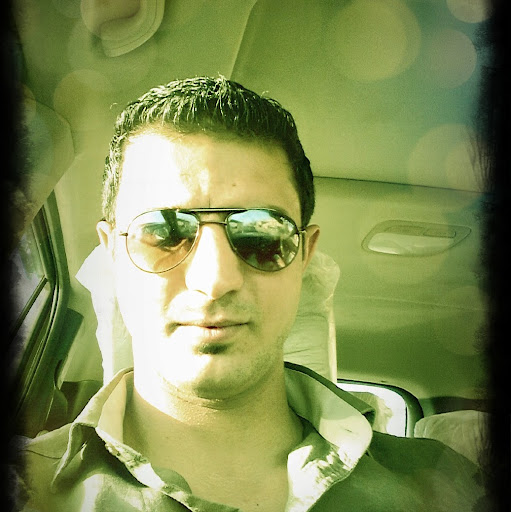 Hassan Mohsin Photo 2