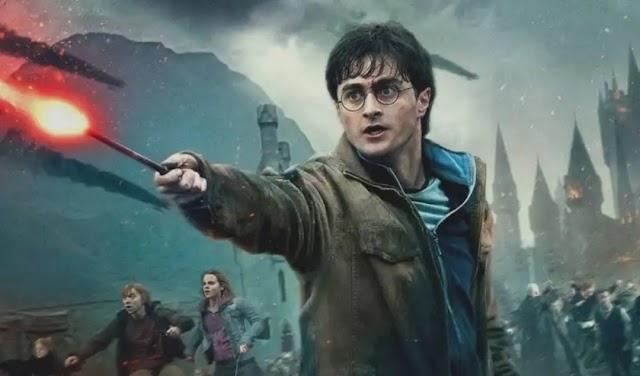 Videogame do Harry Potter permitirá personagens transgêneros