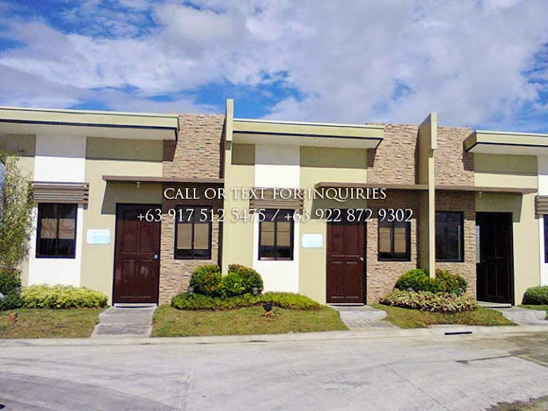 Photos of SABRINA - Camella Lessandra General Trias | House and Lot for Sale General Trias Cavite