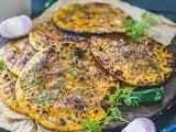 Punjabi and Rajasthani Missi Roti Recipe