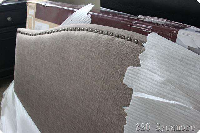 grayson headboard
