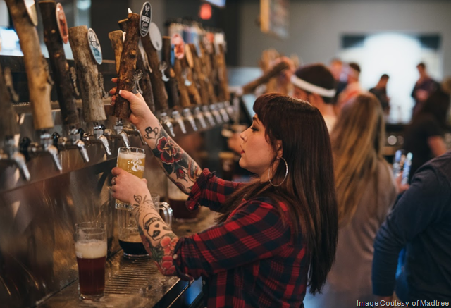 Cincinnati Named One of Country's Biggest Beer Cities by Untappd