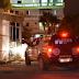 Minutos depois de tentativa de assalto, suspeito troca tiros com polícia e morre