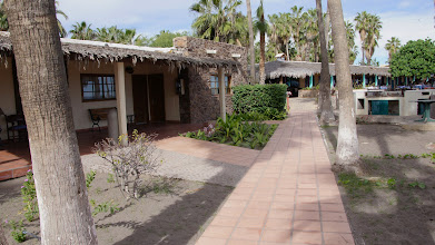 Photo: Hotel Oasis in Loreto
