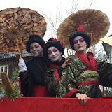 Karnevalszug 2016