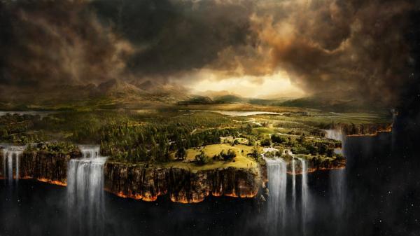 Fantasy Mystical Magic, Fantasy Scenes 3