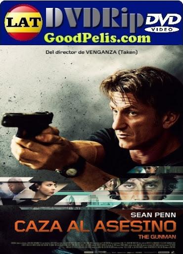 Caza al Asesino (2015) (DVDRip) (Español Latino) (Mega)