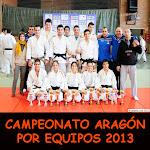 CAMPEONATO DE ARAGÓN 2013
