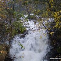 Cascada de mojanavalle