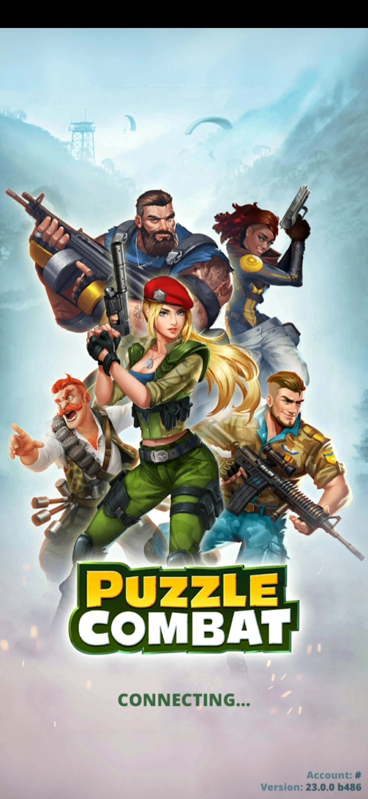 Puzzle Combat is Look Great | Game Reviews Small Giant Games
