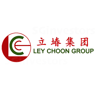 LEY CHOON GROUP HLDG LIMITED (Q0X.SI) @ SG investors.io