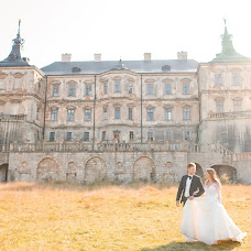 Wedding photographer Kristina Labunskaya (kristinalabunska). Photo of 12.01.2018