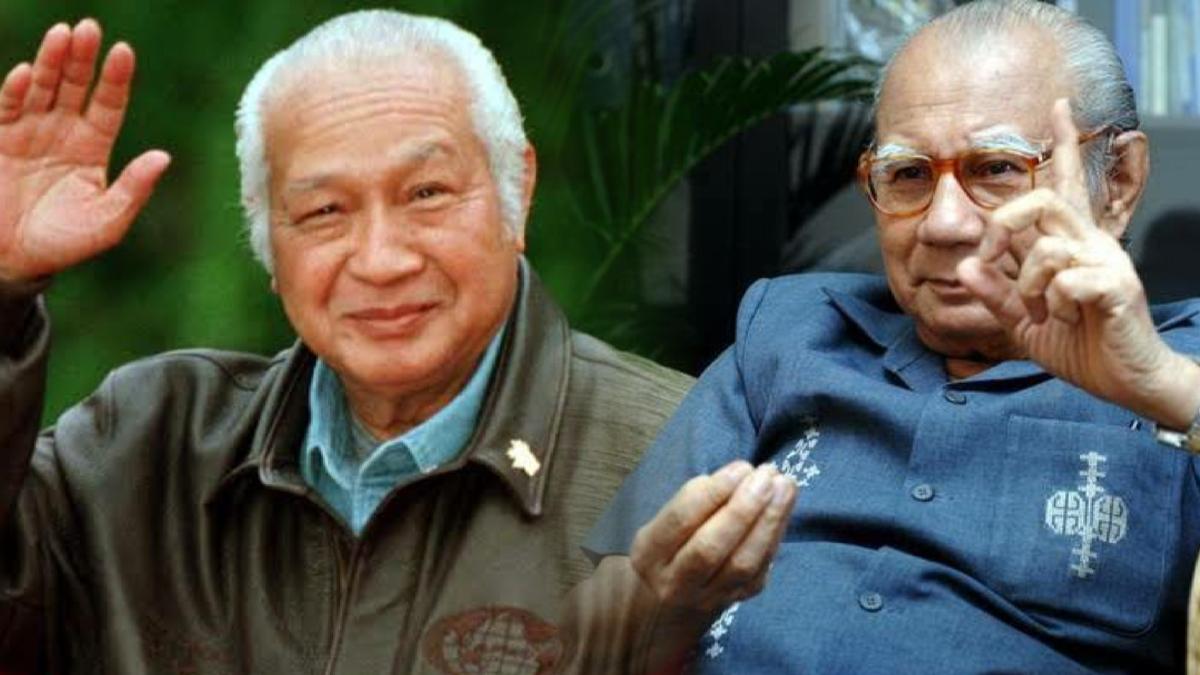 Sindir Jokowi? Prof. Emil Salim Tiba-tiba Bahas 3 Kelebihan Soeharto Saat Jadi Presiden