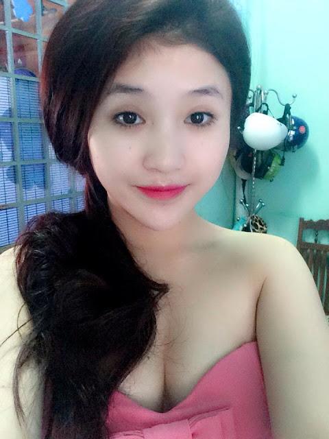 Hot girl Hà Nguyễn Trang Đài