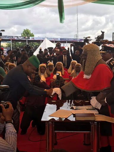 ahiajoku lecture IMO state, emeka ihedioha swearing in ceremony, SD news blog, shugasdiary news blog, abuja blog, abuja entertainment blog, abuja news blog, Nigerian gossip blog, politics today Nigeria, breaking news Canada, breaking news brexit, 2019 democracy day speech, appropriation bill 2019