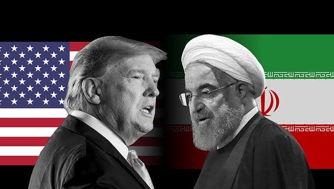 Ketegangan AS Vs Iran Hingga Klaim China, Hensat: Negara Islam Sedang Dapat Cobaan Politik