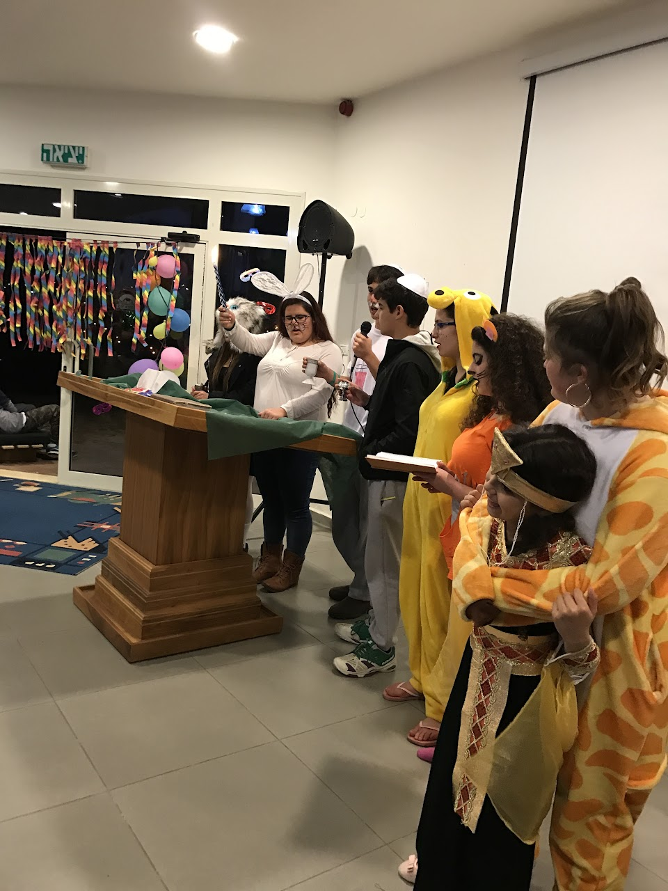 Purim at the Minyan 2017  - IMG_0126.JPG