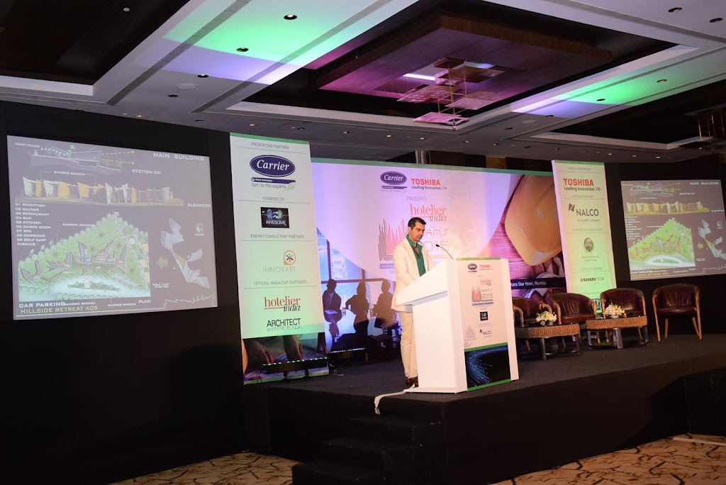 Hotelier India - BEAMs 2015 - 15